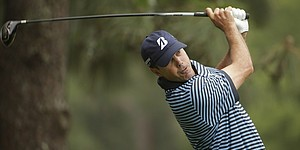 Kuchar ready to win first major at U.S. Open