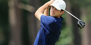 Amateurs: Whitsett falls short; Fitzpatrick makes cut