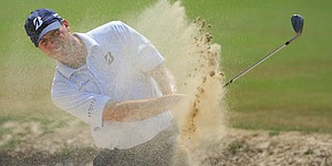 Pinehurst wipes smile off Kuchar's face