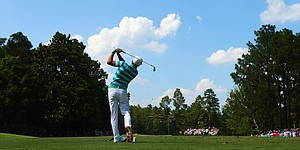 Tee times: U.S. Open, final round at Pinehurst