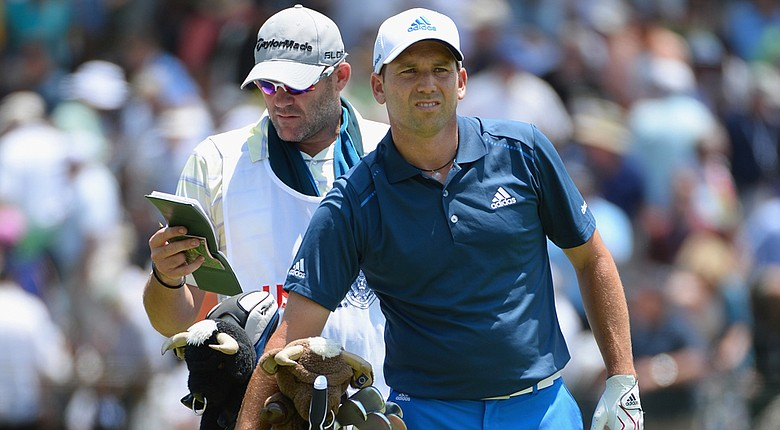 Sergio Garcia is not hopeful for Spain after its opening 5-1 loss to the Netherlands on Friday in the World Cup.