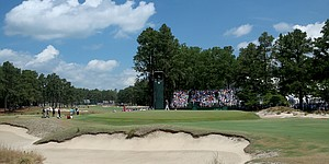 Pinehurst's elusive 15th hole: a primer