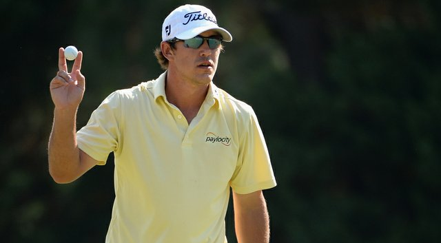 Brooks Koepka shot a 1-over 71 on Sunday, but a birdie on No. 18 gave him an embarrassment of riches.