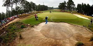 Pinehurst's impossible 16th hole: a primer