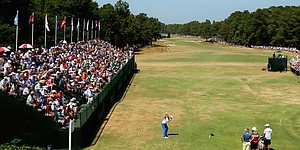 Birdie fest? Klein's Sunday hole-by-hole at Pinehurst