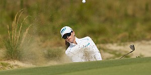 'Re-boot' over, Creamer pines for second USWO title