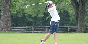 Ogura, Ishika win titles at Woodland's AJGA event