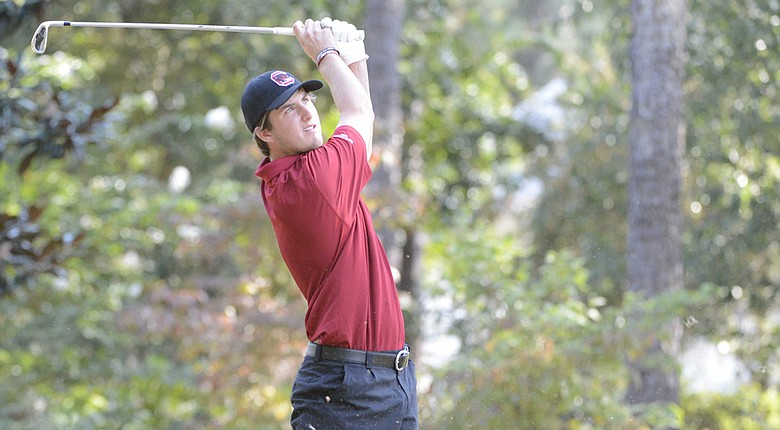 Will Murphy won the Sunnehanna Amateur last week and posted a 1-under round on Thursday at the Northeast Amateur.