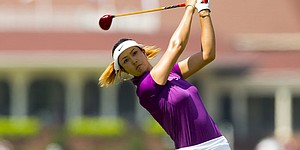 USWO Tracker: Wie, Yang tied at Pinehurst