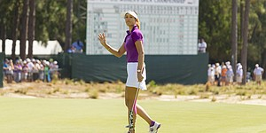 Mix at U.S. Women's Open trumps men at Pinehurst