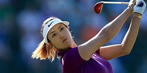Tracker: Wie moves into top spot at USWO
