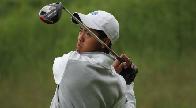 Henry Do, a 19-year-old that plays at North Carolina, outlasted Steve Anderson in a playoff to win the 2014 Michigan Amateur Championship.