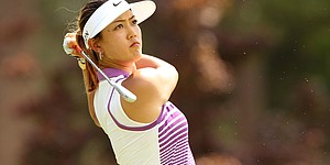 Winner's bag: Michelle Wie, U.S. Women's Open