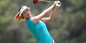 Rolex Rankings: Wie rises to 7th after USWO win