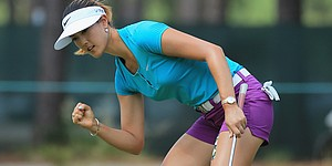 USWO Tracker: Wie (70) wins her first major title