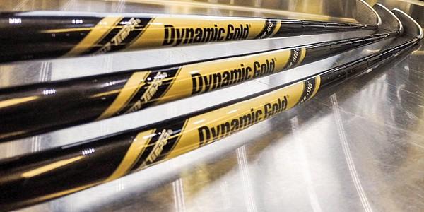 True Temper Dynamic Gold Onyx Tour Issue shaft