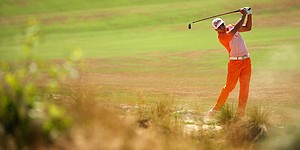 Pinehurst fairways were too easy for a U.S. Open