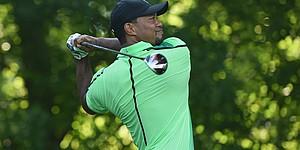 Tracker: Tiger cards 74, 8 back of leader Chalmers