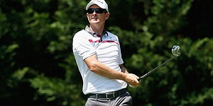 Tracker: Justin Rose wins Quicken Loans in playoff