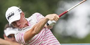 LPGA Tracker: Lewis wins Walmart NW Arkansas