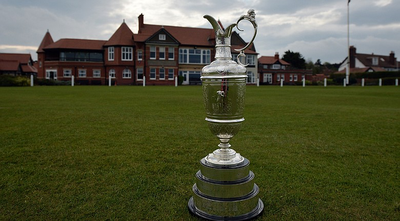 The 2014 Open Championship is being hosted by Royal Liverpool.