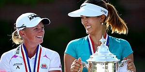 LPGA top 10: Could 2014 script read any better?
