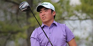 East takes five-shot lead at Wyndham Cup