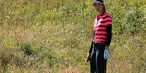 Second-round 78 sends Wie home early