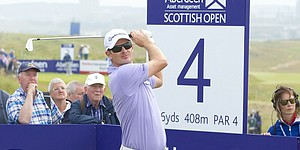 5 Things: Rose, Warren share Scottish lead