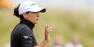 Tracker: Mo Martin wins Women's British Open