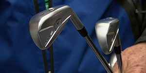 Mickelson adds Callaway Apex UT at Hoylake