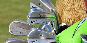 Winner's bag: Rory McIlroy, 2014 British Open