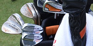 My Bag: Rickie Fowler at the Open Championship