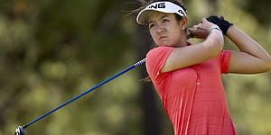 O'Sullivan, 16, poised to make Symetra Tour history