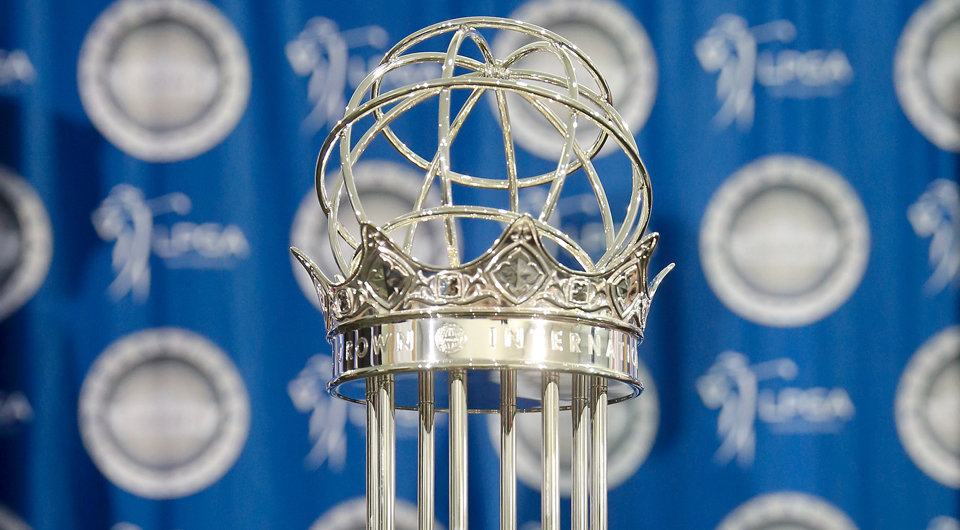 Here's your guide to understanding who gets to wear the International Crown, the LPGA's newest, match-play event.