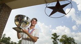Zalatoris tops Riley for U.S. Junior Amateur title