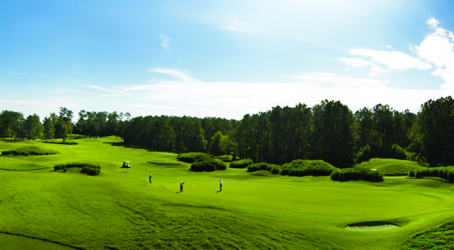 Golden Ocala in north-central Florida is set to host the LPGA's 2015 season opener.