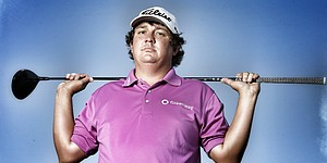Dufner stays low key before PGA Championship
