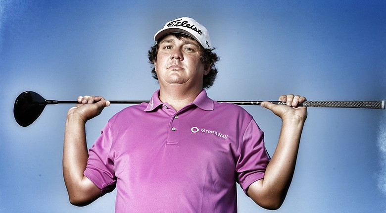 Jason Dufner begins his PGA Championship title defense at Valhalla in 2014 the same way he began his winning run: understated and unassuming.
