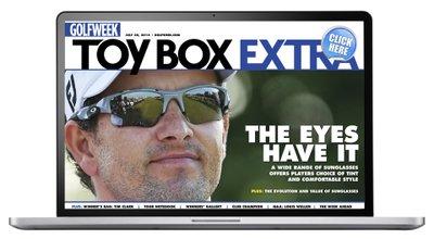 Toy Box Extra e-magazine: July 30, 2014