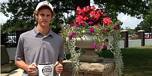 Schulert, Kim rally to win Golfweek Midwest Junior
