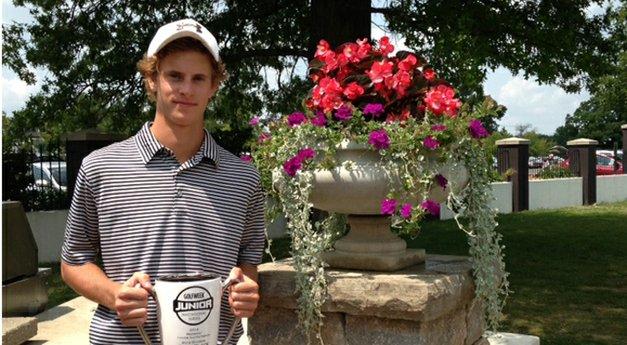Schulert, Kim rally to win Golfweek Midwest Junior