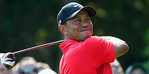 What does Woods need to make FedEx Cup?