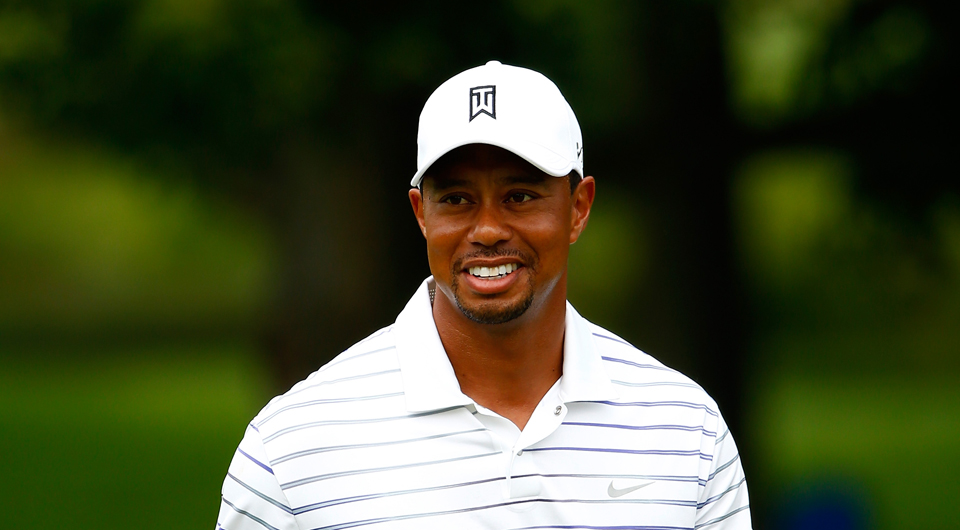 Returning to the scene of last year's 61, WGC-Bridgestone defending champion Tiger Woods returns with high hopes and plenty of questions about his game -- follow the highlights right here!