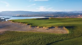 Gamble Sands is Kidd's playability play