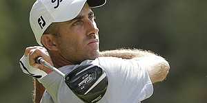 Ogilvy leads Barracuda Championship by 3 shots