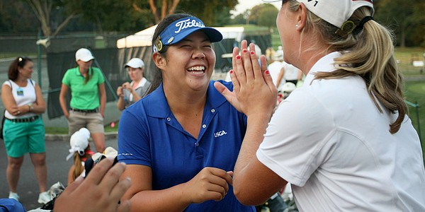 Bethany Wu focuses on college prep as she rises to No. 1 junior