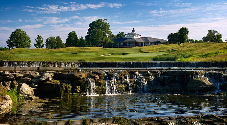 The 18th hole at Valhalla has played a major role in the outcome of previous stints as a major host.