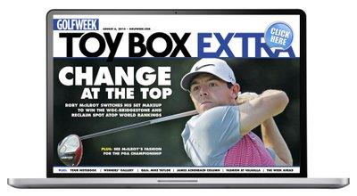 Toy Box Extra e-magazine: August 6, 2014