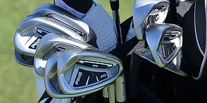My Bag: Lee Westwood, PGA Championship